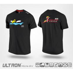Sukma XVIII T-Shirt (Aquatic)