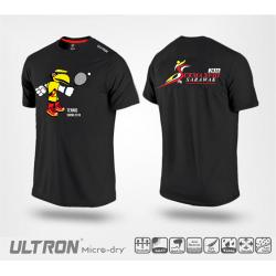 Sukma XVIII T-Shirt (Tennis)