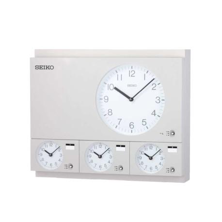 SEIKO QC-55301 / 55302